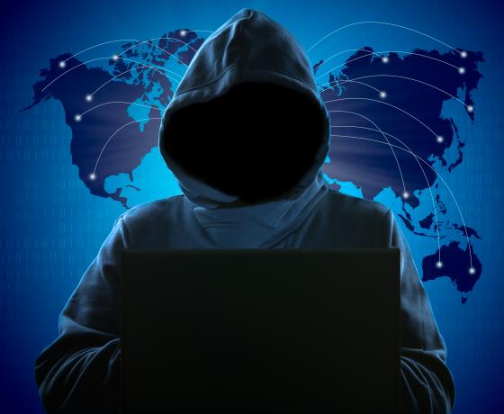 školení kybernetické bezpečnosti - hackování Windows